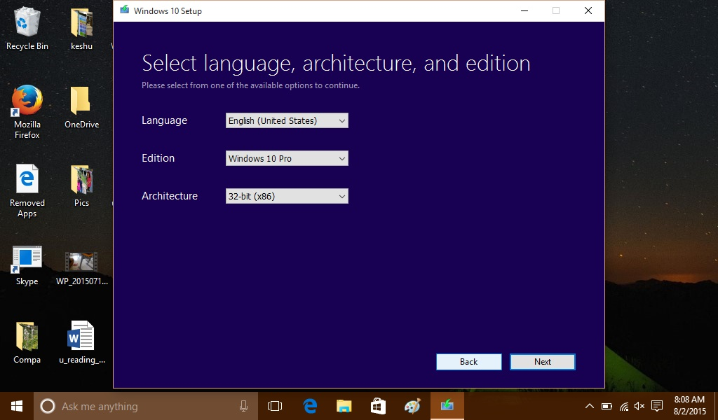 win 10 download 1809 iso