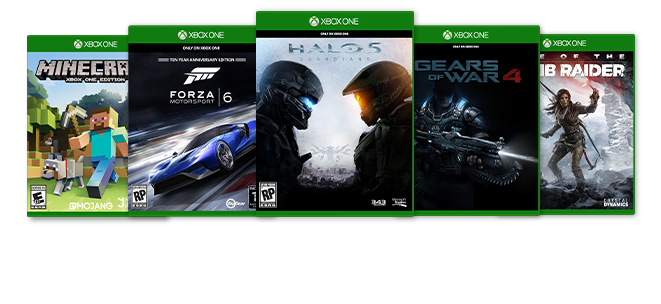 Best selling xbox one games at game.