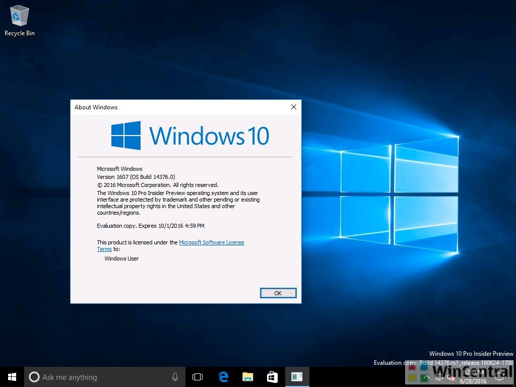 windows 10 pro 10586 iso