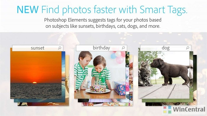 photoshop elements 15 release
