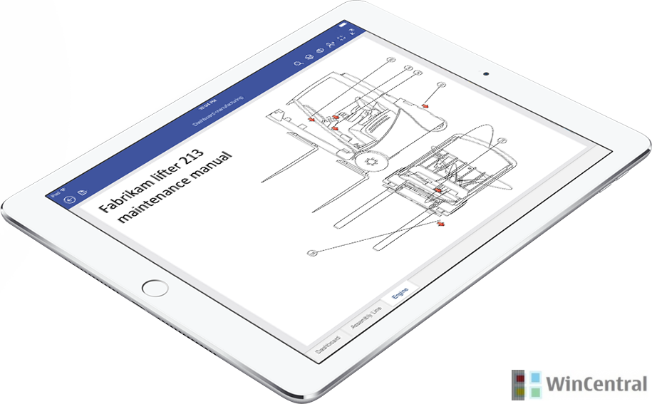Microsoft announces visio viewer for ipad iphone app to follow soon visio viewer ccuart Images