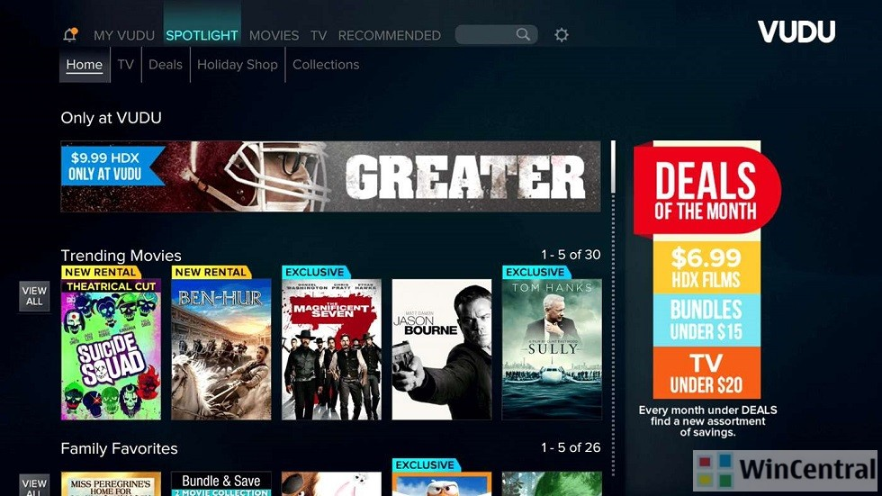 Download Vudu Movies To Pc - crackcircle's diary