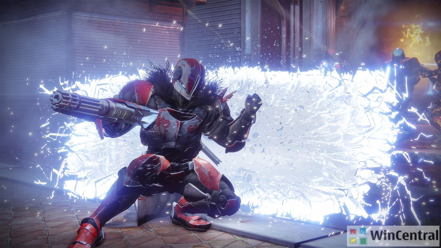 Destiny 2's shaders are consumables, leaving many fans enraged
