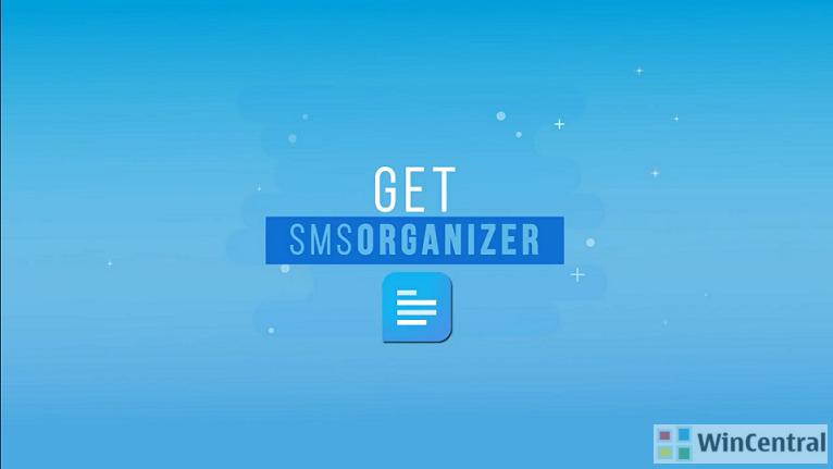 SMS Organizer