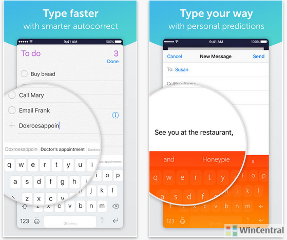 SwiftKey for Android updated with support for new languages