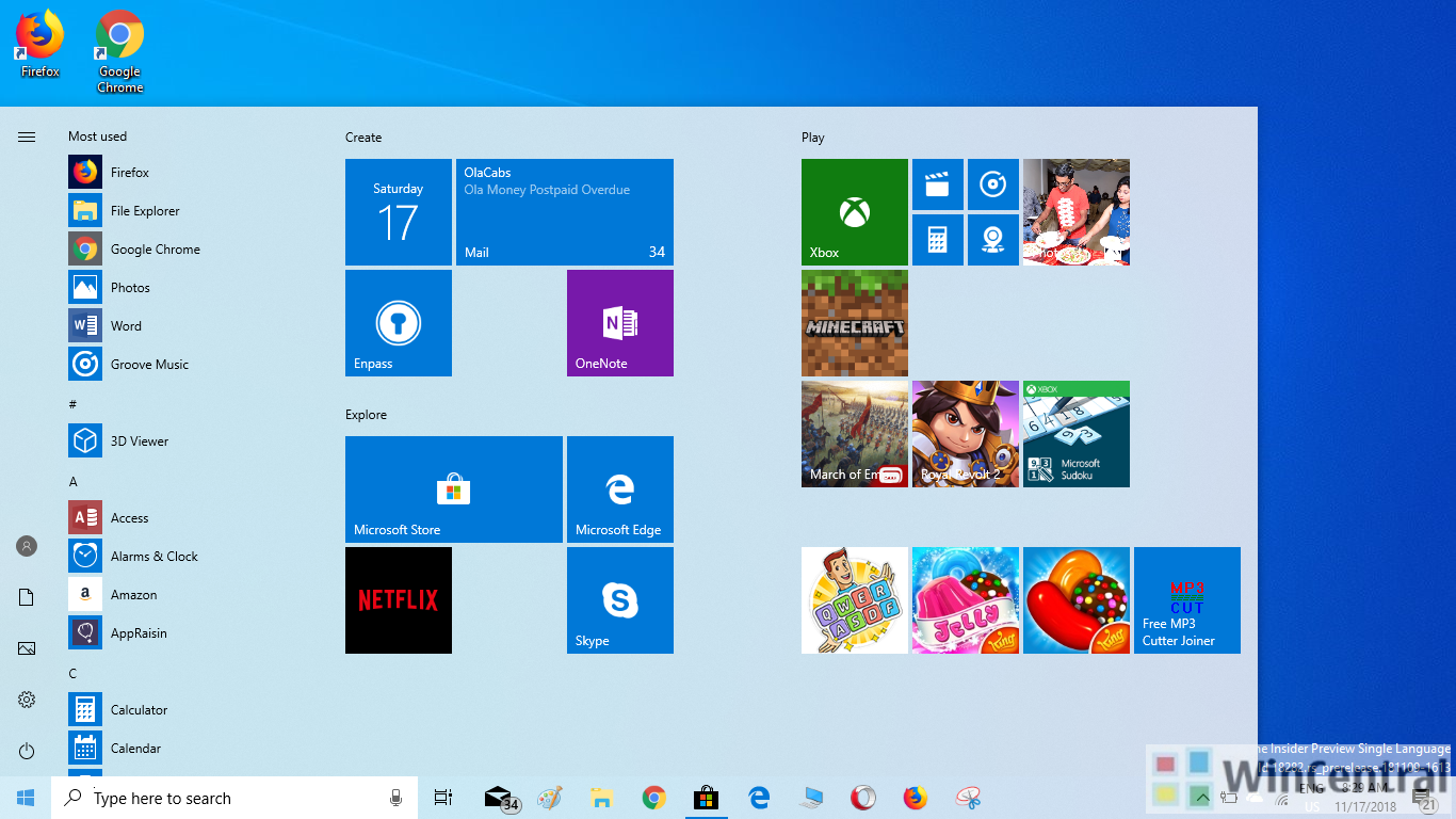 Download windows 10 pro build 1809 iso | Peatix