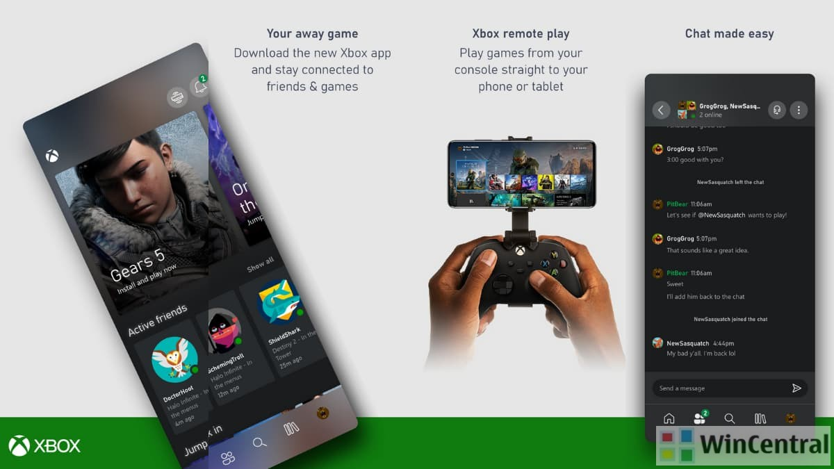 Now you can use Xbox remote play on your iPhone